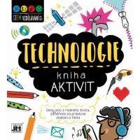 Jiri Models Kniha aktivit Technika
