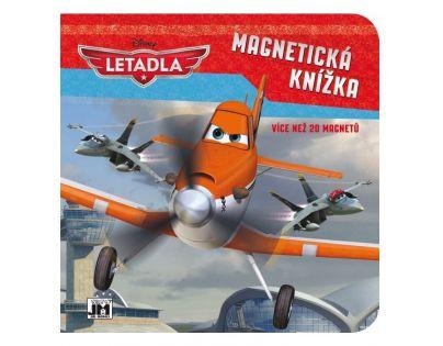 JIRI MODELS 4133501 - Letadla Magnetická knížka