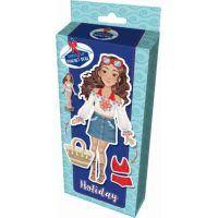 Jiri Models Magnetické panenky Na prázdninách