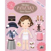 Jiri Models Oblékací panenky Coco Chanel