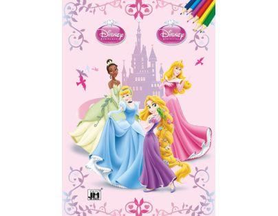 JIRI MODELS 0118904 - Disney Princezny