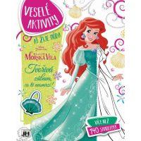 Jiri Models Princezny Veselé aktivity Ariel