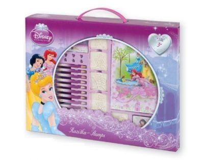 JIRI MODELS 2032403 - Razítka v kufříku Princezny