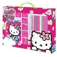 JIRI MODELS 2022201 - Hello Kitty - razítka v boxu
