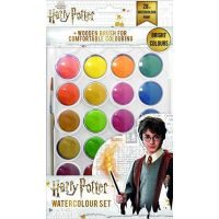 Jiri Models Vodovky Harry Potter