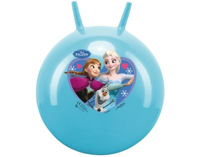 John Ledové království Frozen Hopsadlo 50 cm