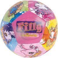 John Filly Měkký míč 10 cm