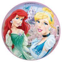 John 1550653 - Míč Disney Princezny (23cm)