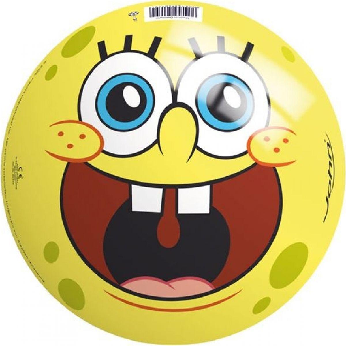 John Sponge Bob Míč 23 cm