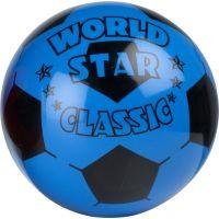 John Míč World Star 22 cm Modrý