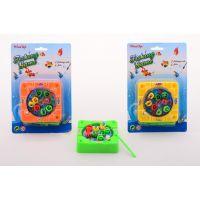 John toys Hra magnetická Chytání rybiček