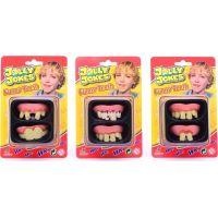 John toys Legrační zuby 2 ks