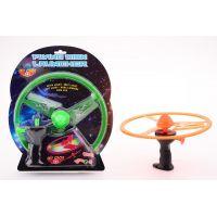 John toys Létající disk se světlem