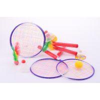 John toys Set Badminton a líný tenis