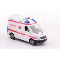John toys Záchranářská vozidla