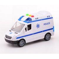 John toys Záchranářská vozidla Policie