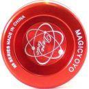 Jojo N8 - Dare to do 48mm hliník/kov - Červená 2