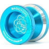 Jojo N8 - Dare to do 48mm hliník/kov - Modrá