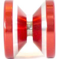 Jojo N8 - Dare to do 48mm kovové s ložiskem - Červená 3