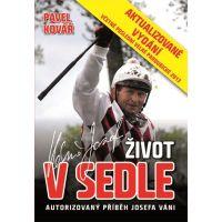 XYZ Josef Váňa Život v sedle Aktualizované vydání 2013