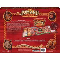 Jumanji společenská hra CZ 2