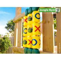 Jungle Gym Hra Tic Tac Toe Module 3