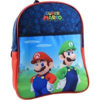 Made Junior batoh Super Mario