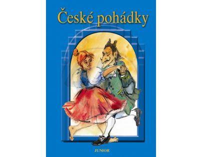 České pohádky - Němcová, Božena (Junior 0074705)
