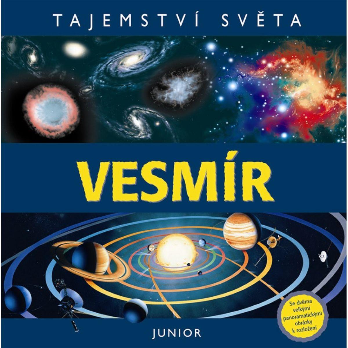 JUNIOR Vesmír