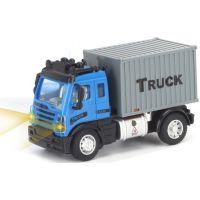 Made Kamion na dálkové ovládání