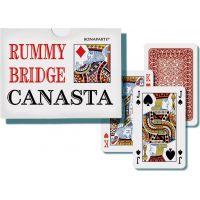 Bonaparte Karetní hra Canasta