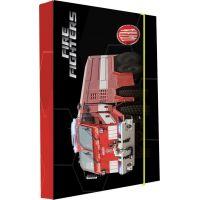 Karton P+P Box na sešity A4 Tatra