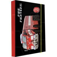 Karton P+P Box na sešity A5 Tatra