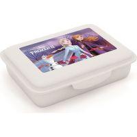 Karton P+P Box na svačinu Frozen