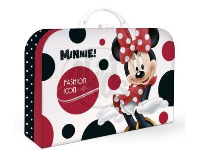 Karton P+P Disney Kufřík Minnie 34cm