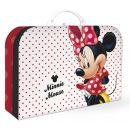 Karton P+P Disney Kufřík Minnie 34cm 2