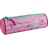 Karton P+P Pouzdro Etue kulatá Peppa Pig
