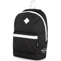 Karton P+P Studentský batoh Oxy Street fashion Black