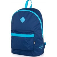 Karton P+P Studentský batoh Oxy Street fashion dark Blue