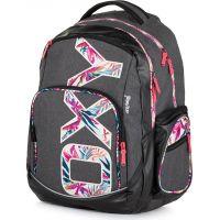 Karton P+P Studentský batoh Oxy Style Flowers