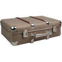 Kazeto Nýtovaný kufr 2