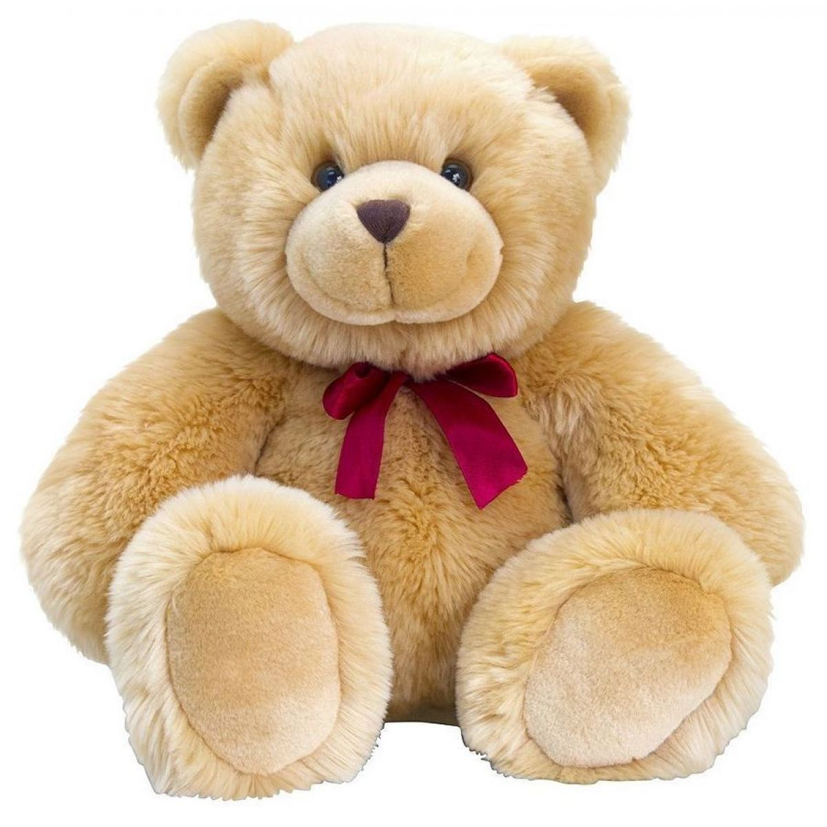 Keel Medvídek Harry 35 cm hnědý