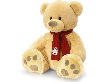 Keel Plyšový Medvídek 35 cm - Béžová
