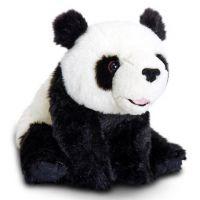 Keel Toys Plyšová panda 17cm