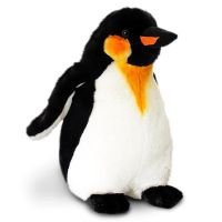 Keel Toys Plyšový tučňák 20 cm