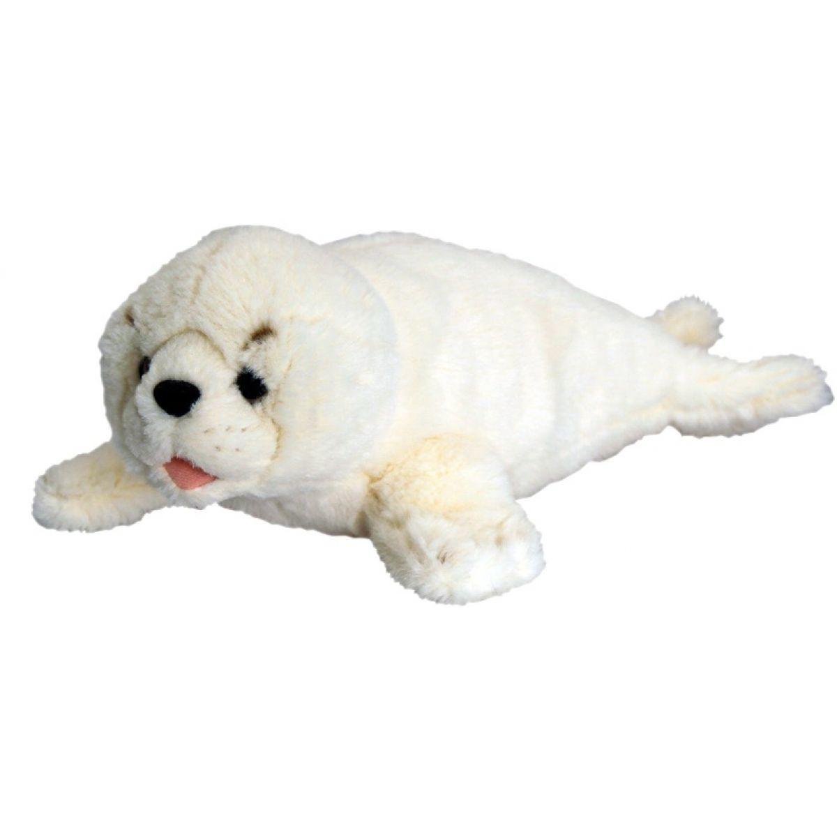 Keel Toys Plyšový tuleň 29 cm