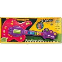 Keenway elektronická kytara se zvuky 2