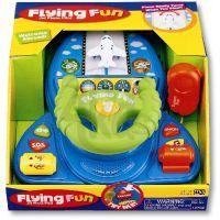 Keenway Letadlo simulátor