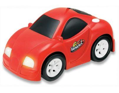Keenway RC Auto snů Hypercar