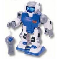 Keenway Robot Action - Modrá